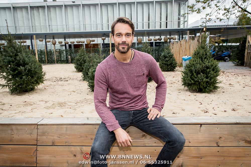 NLD/Amsterdam/20171026 - Perspresentatie Into the Waves 2017, Miro Kloosterman
