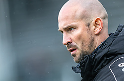 05.05.2019, TGW Arena, Pasching, AUT, 1. FBL, LASK vs RZ Pellets WAC, Meistergruppe, 29. Spieltag, im Bild Trainer Christian Ilzer (WAC) // during the tipico Bundesliga master group 29th round match between LASK and RZ Pellets WAC at the TGW Arena in Pasching, Austria on 2019/05/05. EXPA Pictures © 2019, PhotoCredit: EXPA/ JFK