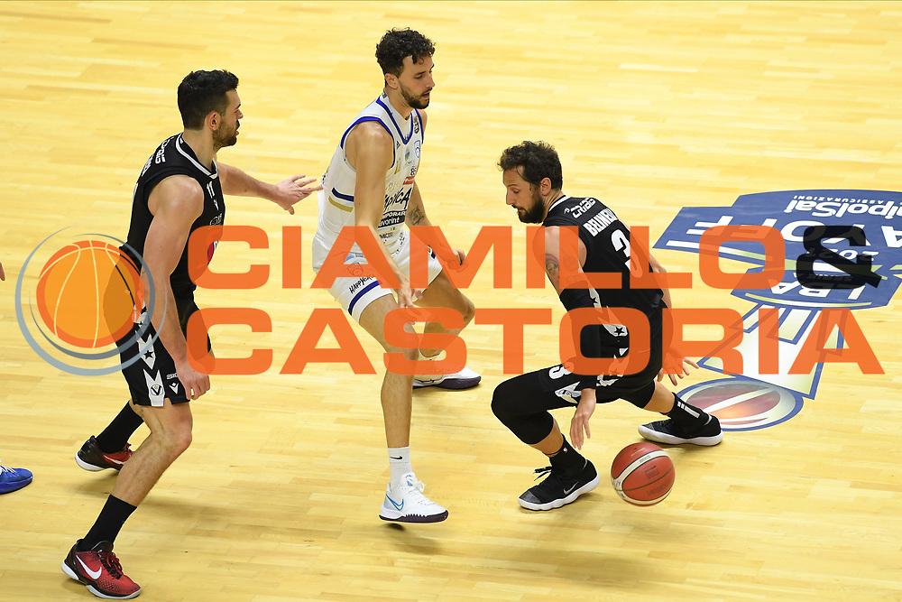 Belinelli Marco<br /> Happy Casa Brindisi - Segafredo Virtus Bologna<br /> Semifinali - Gara 2<br /> Legabasket Serie A UnipolSAI 2020/2021<br /> Brindisi, 25/05/2021<br /> Foto GiulioCiamillo/ Ciamillo-Castoria