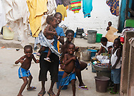 Ghanaian family