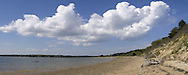 Located in Little Pleasant Bay in East Orleans, Sampson Island is a great place for a picnic.