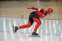 ESSENT ISU WORLD SINGLE DISTANCE SPEED SKATING CHAMPIONSHIPS, RICHMOND OLYMPIC OVAL, BRITISH COLUMBIA, CANADA, March 2009 - Mens