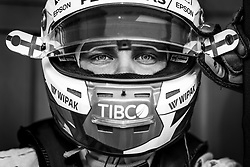 March 1, 2018 - Barcelona, Spain - BOTTAS Valtteri (fin), Mercedes AMG F1 Petronas GP W09 Hybrid EQ Power+, portrait during Formula 1 winter tests 2018 at Barcelona, Spain from February 26 to March 01 - Photo Florent Gooden / DPPI  Motorsports: FIA Formula One World Championship 2018, Test in Barcelona, (Credit Image: © Hoch Zwei via ZUMA Wire)