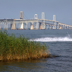 Paddle From Annapolis to the Bay Bridge in the Chesapeake Bay