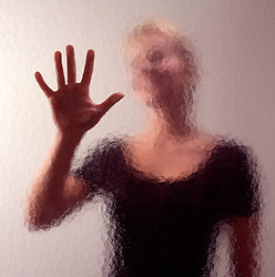 female, fingers, five, Number, silhouette CONCEPT STOCK PHOTOS CONCEPT STOCK PHOTOS