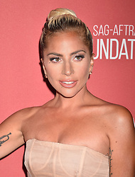 SAG-AFTRA Foundation's 3rd Annual Patron Of The Artists Awards at Wallis Annenberg Center for the Performing Arts on November 8, 2018 in Beverly Hills, California. CAP/ROT/TM ©TM/ROT/Capital Pictures. 08 Nov 2018 Pictured: Lady Gaga. Photo credit: TM/ROT/Capital Pictures / MEGA TheMegaAgency.com +1 888 505 6342
