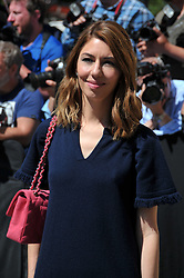 Sofia Coppola and Mother Eleanor arriving at the Chanel show during Paris Fashion Week Haute Couture Collection Fall/Winter 2017-2018 in Paris, France on July 3, 2017. Photo by Robin Psaila /ABACAPRESS.COM