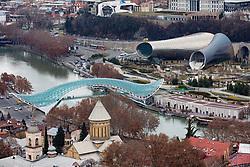 Bridge Of Peace & Concert Hall