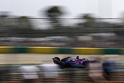 March 16, 2019 - Melbourne, Australia - Motorsports: FIA Formula One World Championship 2019, Grand Prix of Australia, ..#26 Daniil Kvyat (RUS, Red Bull Toro Rosso Honda) (Credit Image: © Hoch Zwei via ZUMA Wire)