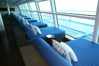 Celebrity Equinox feature photos..Relaxation Lounge