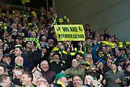 Norwich City v Blackburn Rovers B 270419