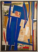 88S, JOHN PAVLICEK: Saffron Fields Vineyard art, Yamhill-Carlton AVA, Willamette Valley, Oregon