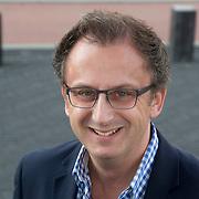 NLD/Hilversum/20130829 - Najaarspresentatie NPO 2013, Jeroen Snel