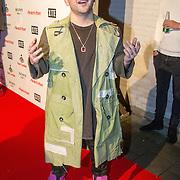 NLD/Amsterdam/20151119 - inloop Xite Awards 2015, Mr. Polska