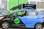 Isaac Deutsch, CEO of WaiveCar.