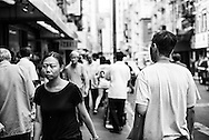 Chinatown, NY<br /> August, 2015