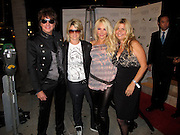 Richie Sambora and Nikki Lund..Los Angeles Fashion Week Spring/Summer 2011- WTB Collection..White Trash Beautiful Fashion Show by Richie Sambora and Nikki Lund Post Party.Crustacean Restaurant..Sunday, October 17, 2010..Photo ByiSnaper.com/ CelebrityVibe.com.To license this image please call (212) 410 5354; or Email:CelebrityVibe@gmail.com ;.website: www.CelebrityVibe.com.