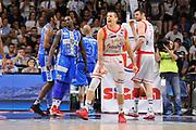 DESCRIZIONE : Campionato 2014/15 Serie A Beko Dinamo Banco di Sardegna Sassari - Grissin Bon Reggio Emilia Finale Playoff Gara3<br /> GIOCATORE : Andrea Cinciarini<br /> CATEGORIA : Ritratto Esultanza<br /> SQUADRA : Grissin Bon Reggio Emilia<br /> EVENTO : LegaBasket Serie A Beko 2014/2015<br /> GARA : Dinamo Banco di Sardegna Sassari - Grissin Bon Reggio Emilia Finale Playoff Gara3<br /> DATA : 18/06/2015<br /> SPORT : Pallacanestro <br /> AUTORE : Agenzia Ciamillo-Castoria/C.Atzori