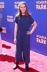 Los Angeles Premiere Of Paramount Pictures' 'Wonder Park' - 11 March 2019