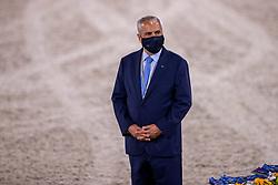 Devos Ingmar, BEL<br /> Olympic Games Tokyo 2021<br /> © Hippo Foto - Dirk Caremans<br /> 02/08/2021