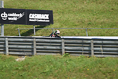 MotoGp of Austria - Free Practice - 10 Aug 2018
