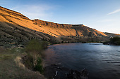 100 Miles Down the Lower Deschutes ('18)