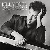 "June 29, 2021 - WORLDWIDE: Billy Joel ""Greatest Hits Volume I & Volume II"" Album Release (1985)"