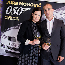 20170422: SLO, Events - Jure Mohorič, direktor podjetja Geoset, uvoznik Garmin Slovenija