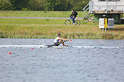 Race: 20  Challenge 1x  Heat B<br /> <br /> Wallingford Regatta 2018<br /> <br /> To purchase this photo, or to see pricing information for Prints and Downloads, click the blue 'Add to Cart' button at the top-right of the page.