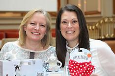 Cheeky Chompers awarded Queen's Award For Enterprise, Edinburgh, 20 April 2018