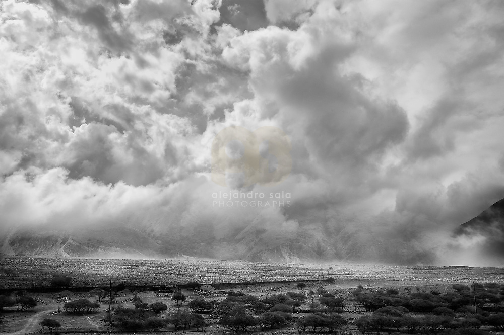 From The Gate of the Andes series based on a road journey through the salat fields and the Puna Desert, 2011 Signed and editioned prints available at 50x40cm. Get and touch, for commercial uses or other sizes. Photographs by Alejandro Sala   Visit Shop Images to purchase and download a digital file and explore other Alejandro-Sala images…