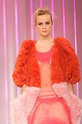 Finale Benelux Next Top Model vanuit de lichtfabriek in Haarlem.<br /> <br />  Op de foto: