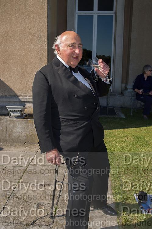 NEVILLE CONRAD; , Opening of Grange Park Opera, Fiddler on the Roof, Grange Park Opera, Bishop's Sutton, <br /> Alresford, 4 June 2015