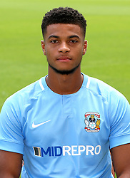 Jordon Thompson, Coventry City