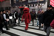 New York, Saturday, Feb. 18, 2017. Photograph by Andrew Hinderaker<br /> 170218_175419_HIA6414.jpg