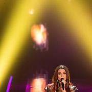 NLD/Hilversum/20131220 - Finale The Voice of Holland 2013, Jill Helena
