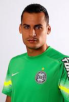"Brazilian Football League Serie A / <br /> ( Coritiba Foot Ball Club ) - <br /> Bruno de Oliveira Brigido "" Bruno """