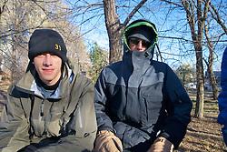 Mathew Cable & Nick Taylor