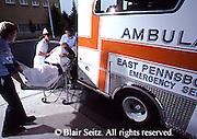Medical, Ambulance, Emergency Care, Hospital ER