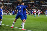 Slavia Prague v Chelsea 110419