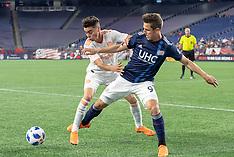 Atlanta United FC v New England Revolution - 30 May