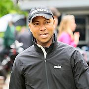 NLD/Vlaardingen/20130524 - Golftoernooi voor Stichting DON, Humerto Tan