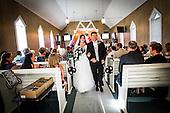Melanie & David Wedding