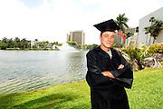 2010 Miami Hurricanes Graduates