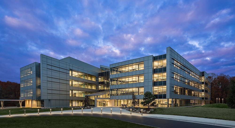 Jackson National Headquarters 02 - Lansing, MI