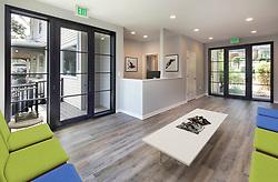 437 Cedar Dental Office Furnished reception VA2_229_899