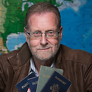 """Peter S Greenberg is considered one of the nation's leading experts on travel. Called the """"Travel Guru"""" and the """"Travel Detective,"""" he has worked as a journalist for major media publications, a consultant and host to his own television, radio and podcast shows. He travels with a slew of unused, paper tickets so he can board a flight if the computer check-in network is down."""