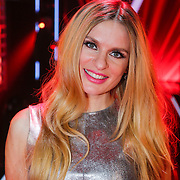 NLD/Amsterdam/20121130 - 4e liveshow The Voice of Holland 2012, Sandra van Nieuwland