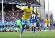 Everton v Crystal Palace 210914