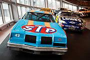 January 14, 2020: NASCAR Hall of Fame, Richard Petty